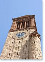 nearby albany city hall