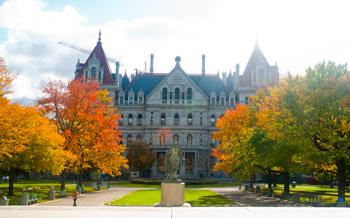 NYS Capitol
